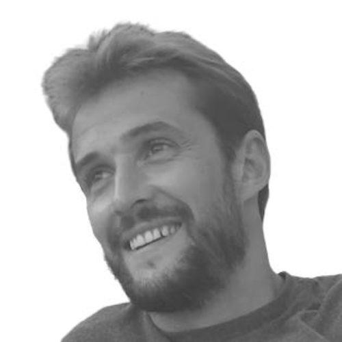 Équipe AnthropoviZ - Arnaud